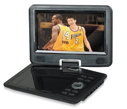21st Century Portable DVD Player (7 )