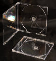 7mm MAXI CD Case Clear