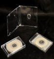 5.2mm Business Card CD case super clear