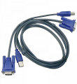 Printer Cable for CRT PC VGA USB -- male to male (CBVC0051)