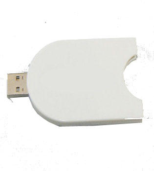 USB 2.0 to express card adaptor (CR201)