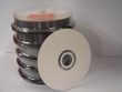 Databank DVD-R DL  white inkjet (big hole)