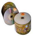 Databank CD-R Diamond full size white printable 50pk