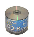 Databank CD-R No Printing surface (Diamond) 50pk