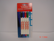 Verbatim CD-R Marking Pen 4-colour plus erasing pen